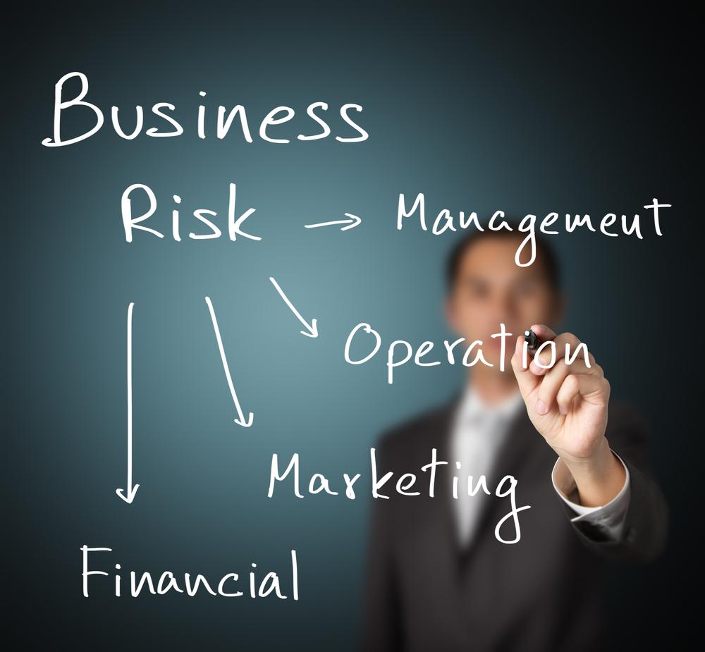 pengertian risiko bisnis dan usaha