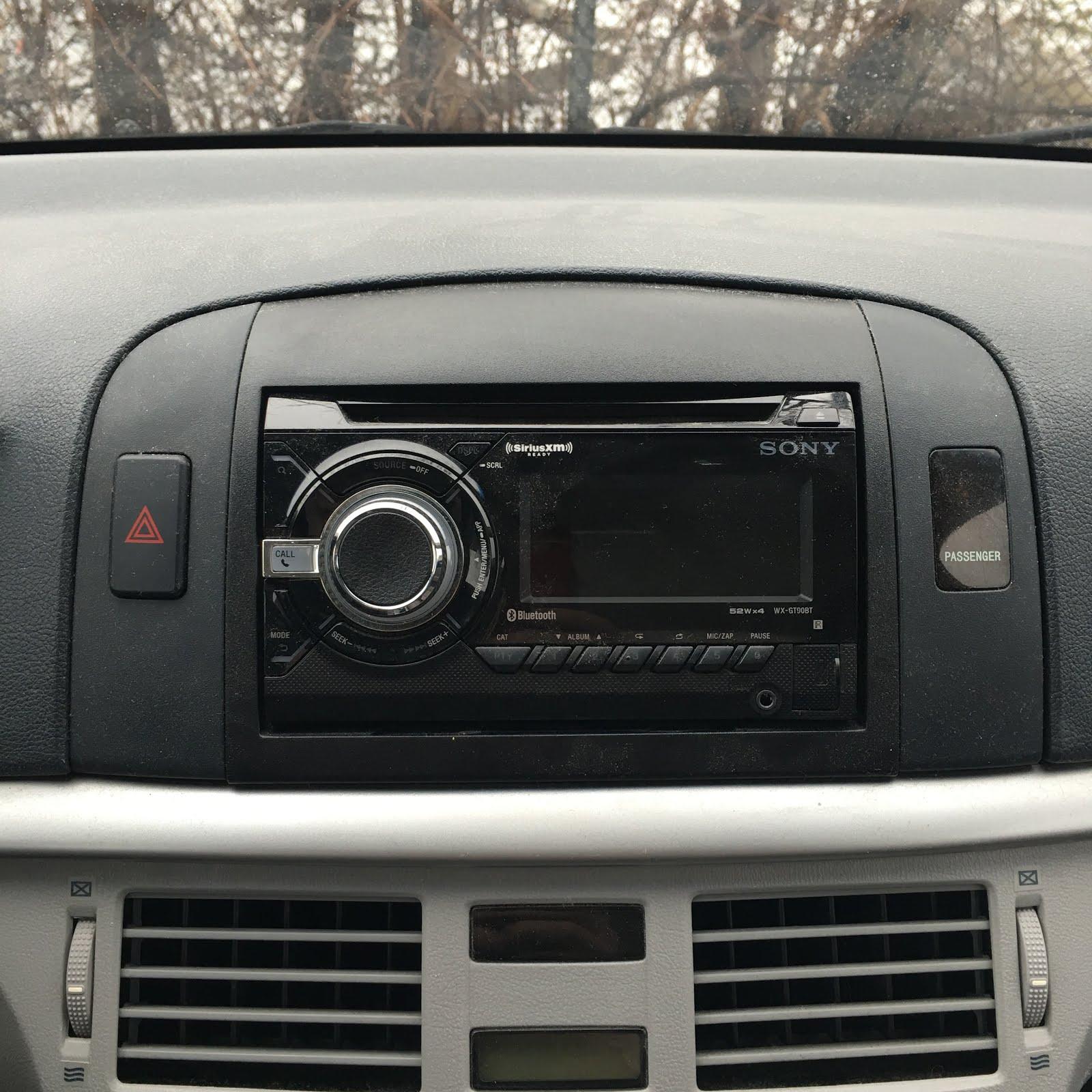 2016 Hyundai Sonata Speaker Wiring Diagram For Kenwood Cd Player 2007 Stereo