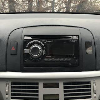 Hyundai Sonata Radio Wiring Diagram 100k Dual Ganged Stereo Volume Control 2007 Aux Input