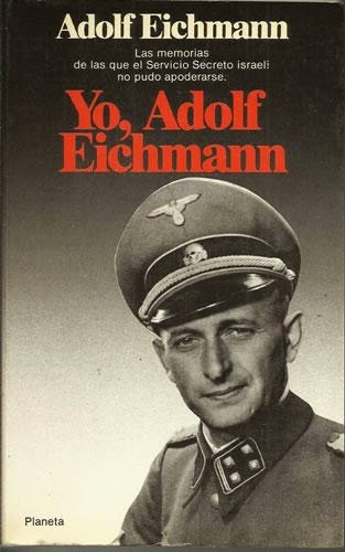 the history place adolf eichmann Home the trial of adolf eichmann documentary the trial of adolf eichmann – participants, then & now the trial of adolf eichmann taking place-it was not their.
