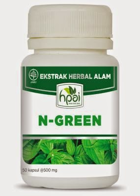 N-GREEN HPAI | 081230855989 | jual agen eceran - grosir di surabaya