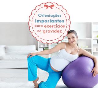 exercícios Futuras Mamães