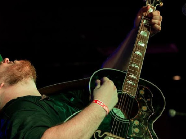 Interview || Luke Combs