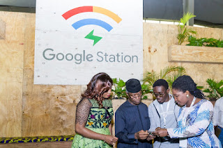 Enat DigitalBiz @Google for Nigeria