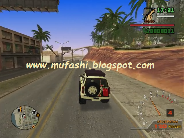 download gta extreme indonesia android offline