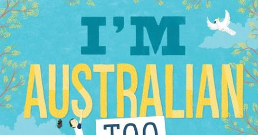 "How about you? ""I'm Australian Too"" by Mem Fox giveaway"