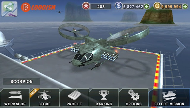 gunship-battle-helicopter-3d-apk-mod