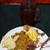 (Yogyakarta Culinary) Eating at Nasi Goreng Pak Sular