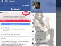 Bbm clone FBUI Terbaru v3.2.3.11 Full version