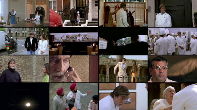 Cheeni Kum 2007 480p BluRay 400MB Screenshot