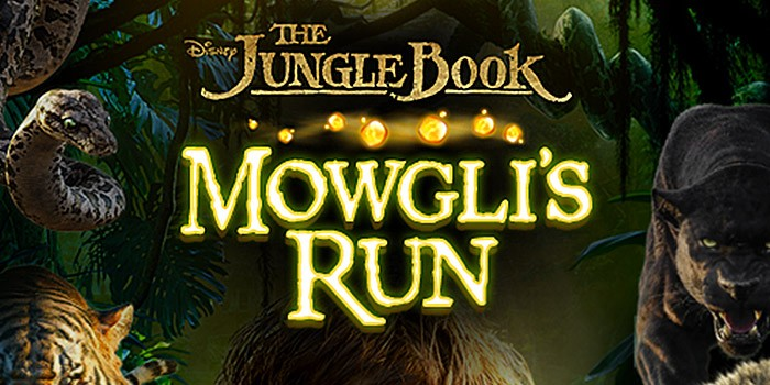The Jungle Book Mowgli's Run APK Mod v1.0.2 (Unlimited money, Offline) for Android