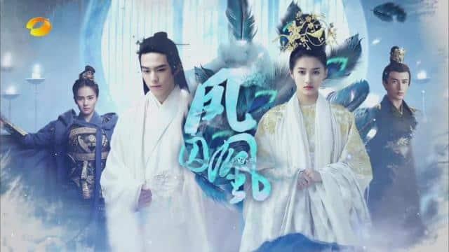 Top 17 phim xuyên không Trung Quốc hay nhất nên xem