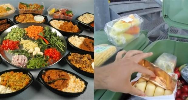 ΑΠΙΣΤΕΥΤΗ κίνηση- Πελάτες πληρώνουν και για το φαγητό που αφήνουν στο πιάτο