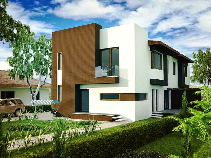 Arhitect - Birou de arhitectura si proiectare / Arhitect - Proiecte case  vile - Constanta