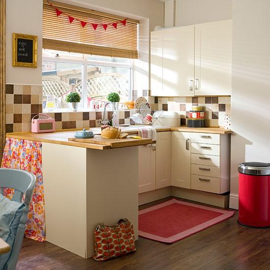 cozinha feminina
