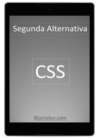 ebook segunda alternativa