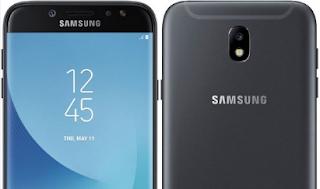 Cara Remove FRP Samsung J7 Pro SM-J730G / J730F