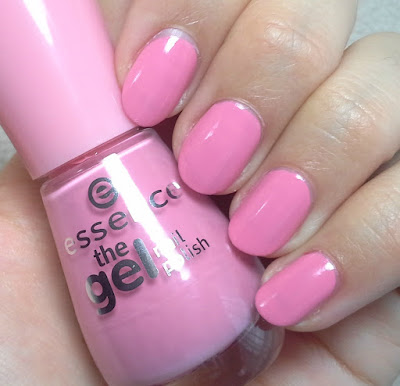 Essence The Gel Nail Polish 13 Forgive Me