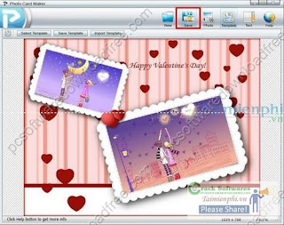 Design Your Own Valentine's Day Cards extremely easy