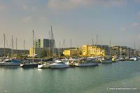 ישראל בתמונות: מרינה הרצליה (הרצליה פיתוח) המרינה הגדולה בישראל