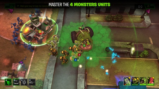 Zombie Tycoon 2 Game Free Download