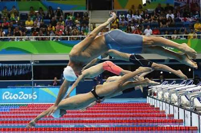 World Para Swimming Championships