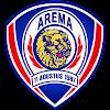 logo Arema Cronus