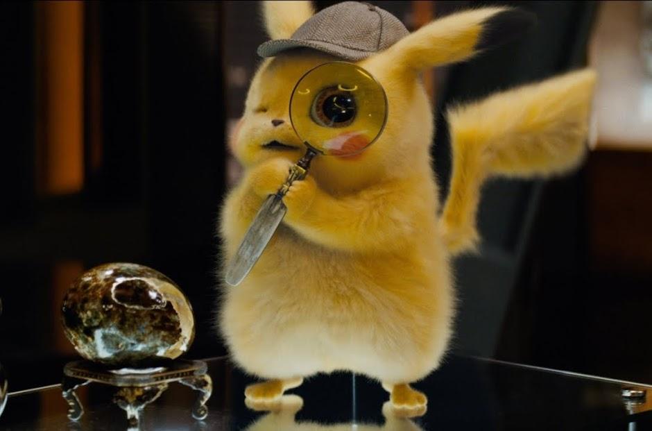 """Novo trailer de """"Detetive Pikachu"""" revela Mewtwo e outros monstros Pokémon"""