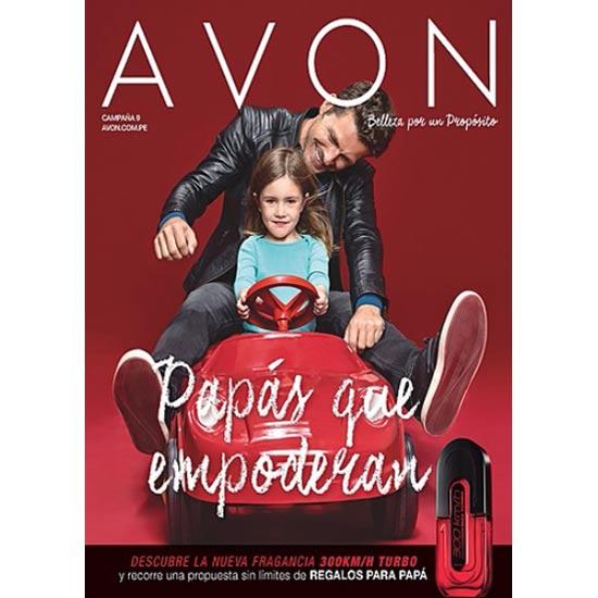 Avon 2016 C 09 Cat Logo Junio Lo Vi Y Lo Quiero