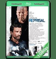 REPRISAL (2018) WEB-DL 1080P HD MKV INGLÉS SUBTITULADO