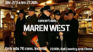 Maren West