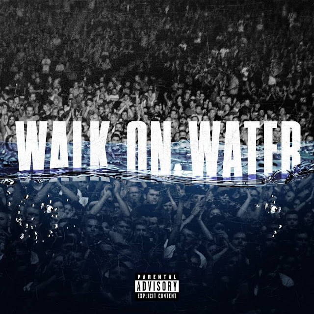 "Eminem's ""Walk On Water"" ft. Beyoncé Out Now"