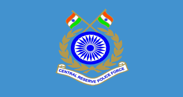 Jobs Vacancy CRPF Recruitment 2019,Check Details & Apply Now