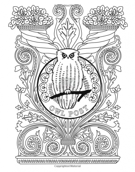 Harry Potter Coloring Pages Quidditch Harry Potter Movie Mem...