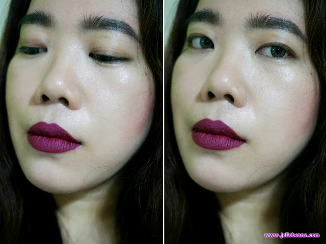 MeNow Long Lasting Lipgloss in #22