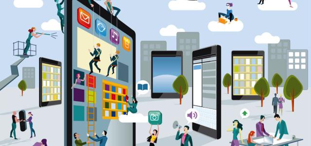 Éclairage sur  le marché de la publicité mobile aujourd'hui