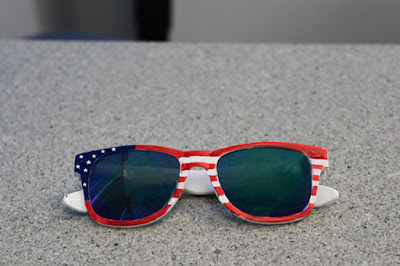 DIY Patriotic Fashion Accessories to Make This July by Nile Corp