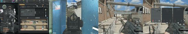 imágenes comparativas SKILL