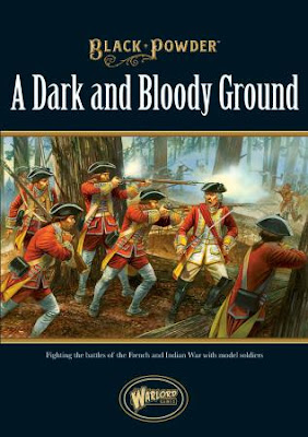 Dark and Bloody Ground from Warlords Games