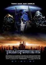 Transformers - Legendado