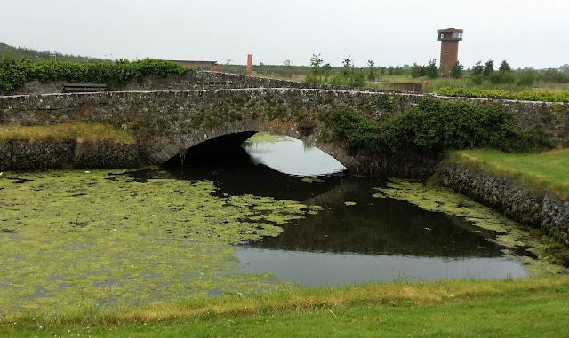 sademäärät irlannissa