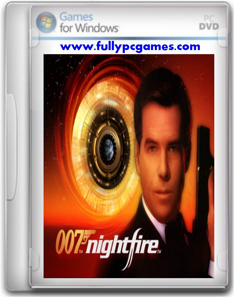 Download 007: agent under fire game full ripped and cracked 4techvn.