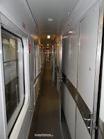 Wagon sypialny, PKP Intercity