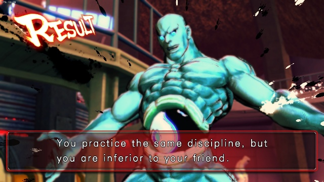 Download Street Fighter 4 PC Games