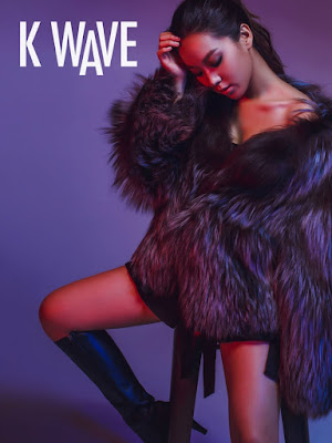 Kim Hee Jeong K Wave January 2016