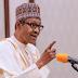 What President Buhari said about Aisha