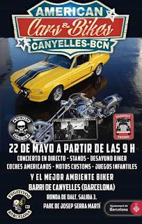 American Cars & Bikes