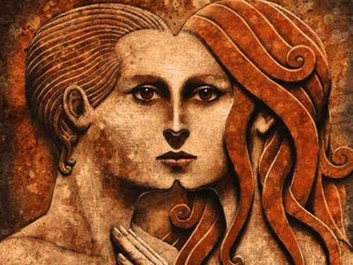 что такое кармический брак в астрологии