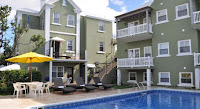 Edgehill Manor Guest House Bermuda