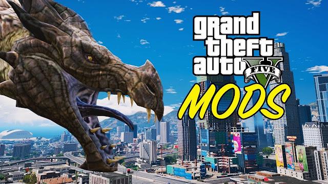 Grand Theft Auto (GTA) V Image 1